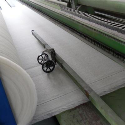 土工布生产线