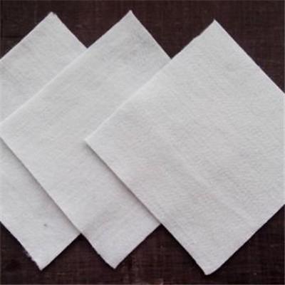 白色土工布